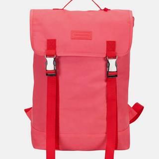 Ružový batoh Consigned Zane