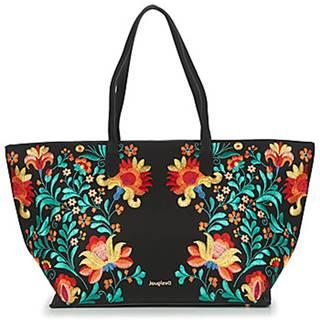 Veľká nákupná taška/Nákupná taška Desigual  x2