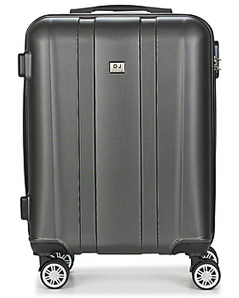 David Jones  Pevné cestovné kufre David Jones  CHAUVETTO 40L