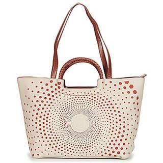 Veľká nákupná taška/Nákupná taška Desigual  LEGACY HOLBOX
