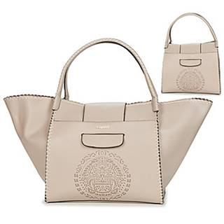 Veľká nákupná taška/Nákupná taška Desigual  TRIBAL ZARIA MEDIUM