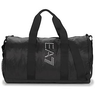Športové tašky Emporio Armani EA7  TRAIN VISIBILITY M GYM BAG