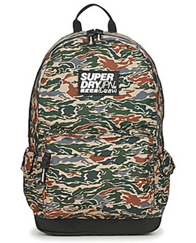 Batohy Superdry