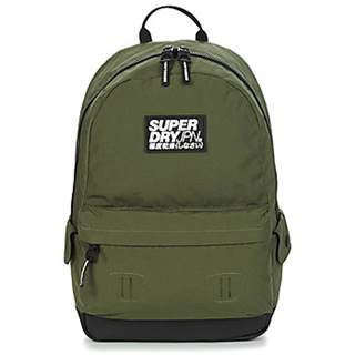 Ruksaky a batohy Superdry  CLASSIC MONTANA