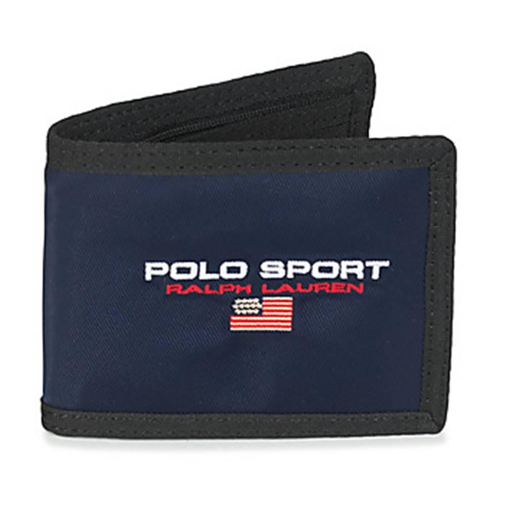 Polo Ralph Lauren Peňaženky Polo Ralph Lauren  SPRT BLLFLD-WALLET-NYLON