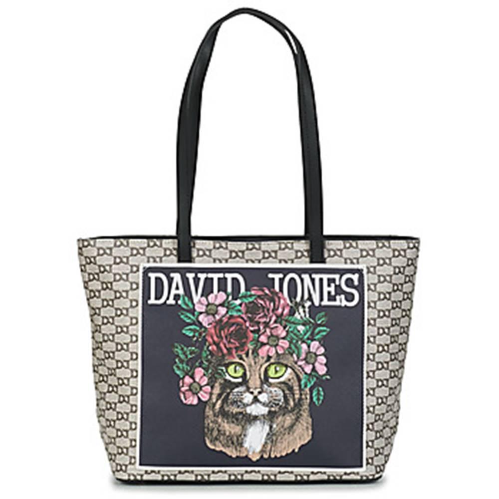 David Jones Veľká nákupná taška/Nákupná taška David Jones  CM5107