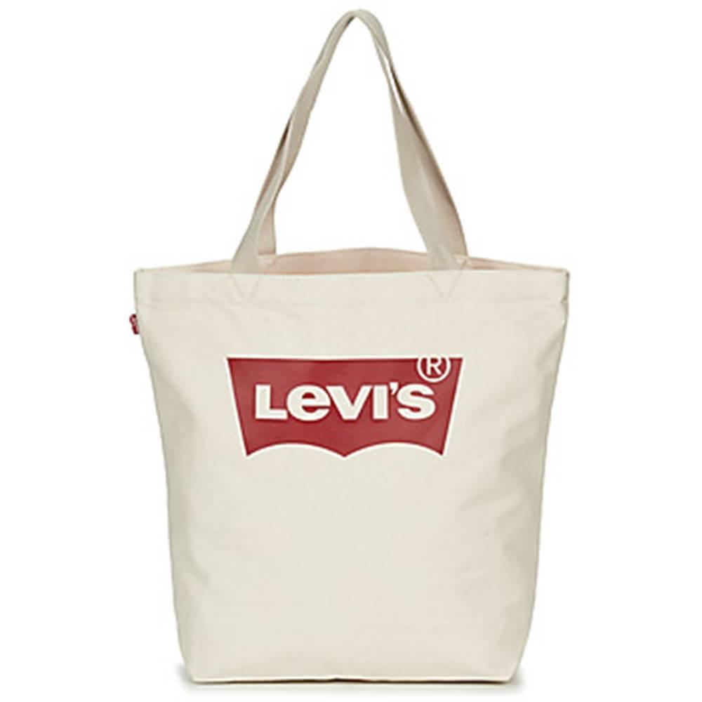 Levis Veľká nákupná taška/Nákupná taška Levis  Batwing Tote W