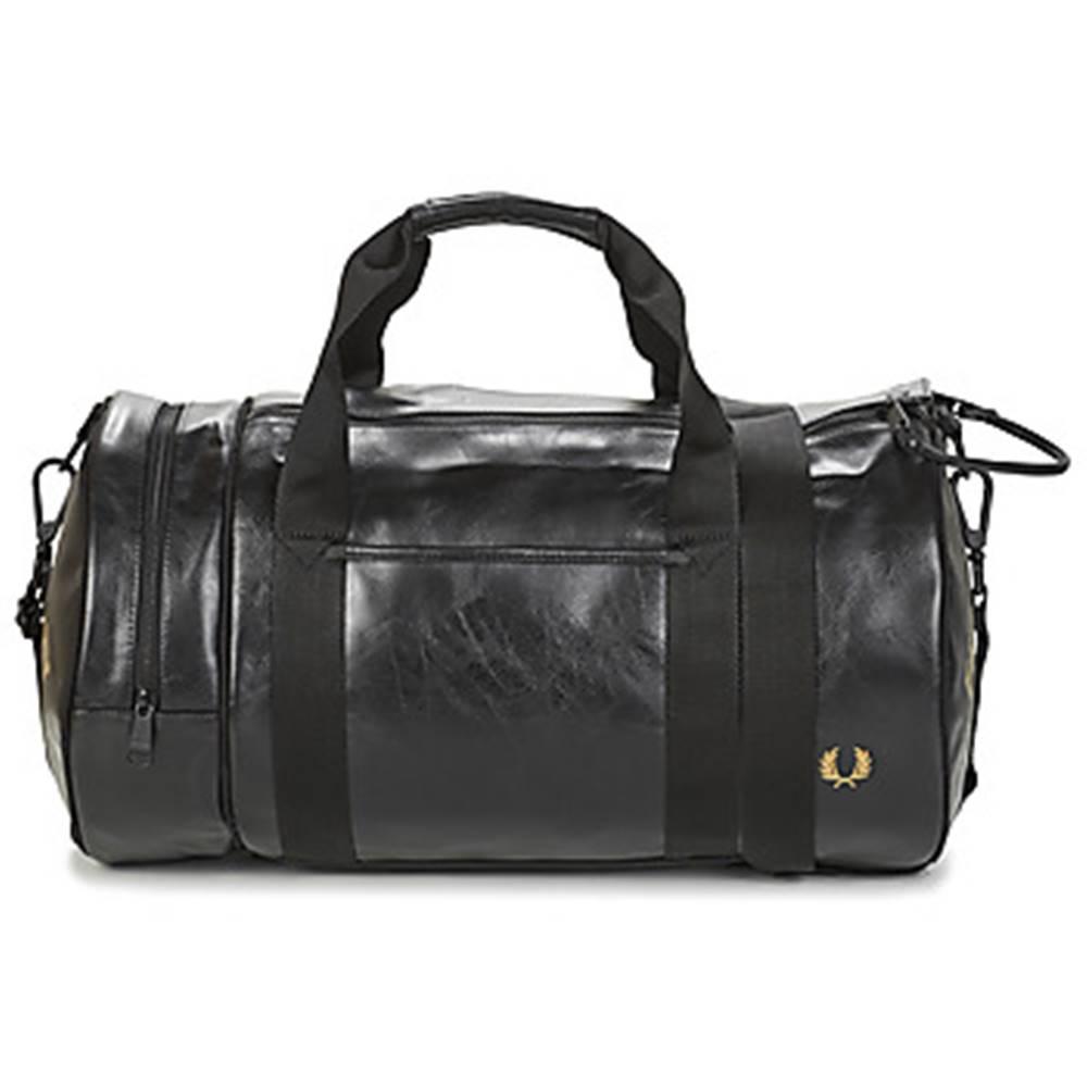 Fred Perry Športové tašky Fred Perry  TONAL BARREL BAG