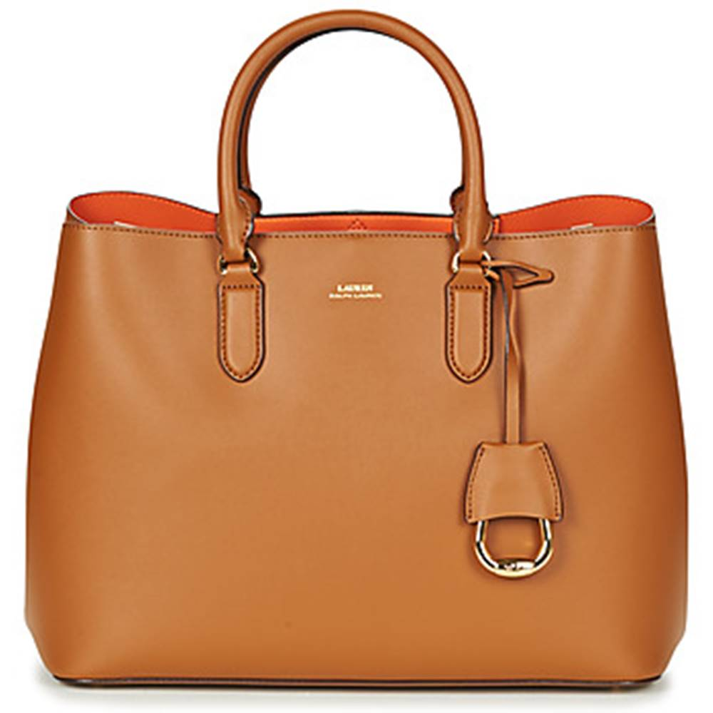 Lauren Ralph Lauren Kabelky Lauren Ralph Lauren  DRYDEN MARCY TOTE
