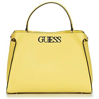Kabelky Guess  UPTOWN CHIC LRG TRNLOCK STCHL