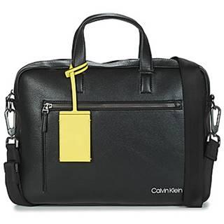Aktovky Calvin Klein Jeans  CK QT POCKET LAPTOP BAG