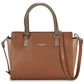 Veľká nákupná taška/Nákupná taška LANCASTER  SAFFIANO INTEMPOREL