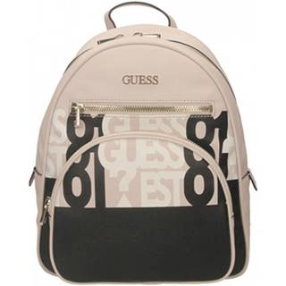 Ruksaky a batohy Guess  NEW VIBE LARGE BACKPACK