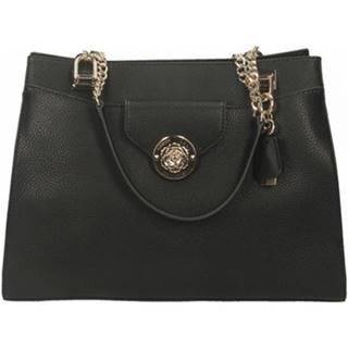 Veľká nákupná taška/Nákupná taška Guess  BELLE ISLE SOCIETY CARRYALL