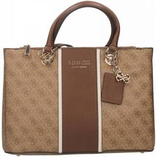 Veľká nákupná taška/Nákupná taška Guess  CATHLEEN STATUS CARRYALL