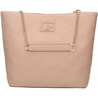 Veľká nákupná taška/Nákupná taška Guess  JANAY TOTE