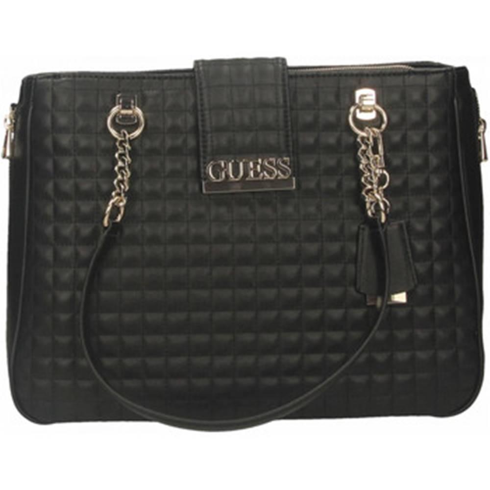Guess Veľká nákupná taška/Nákupná taška Guess  MATRIX ELITE CARRYALL