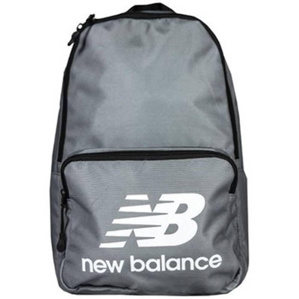 New Balance Ruksaky a batohy New Balance  Classic